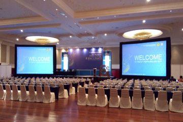 Rental Sewa Proyektor dan Screen Murah Surabaya