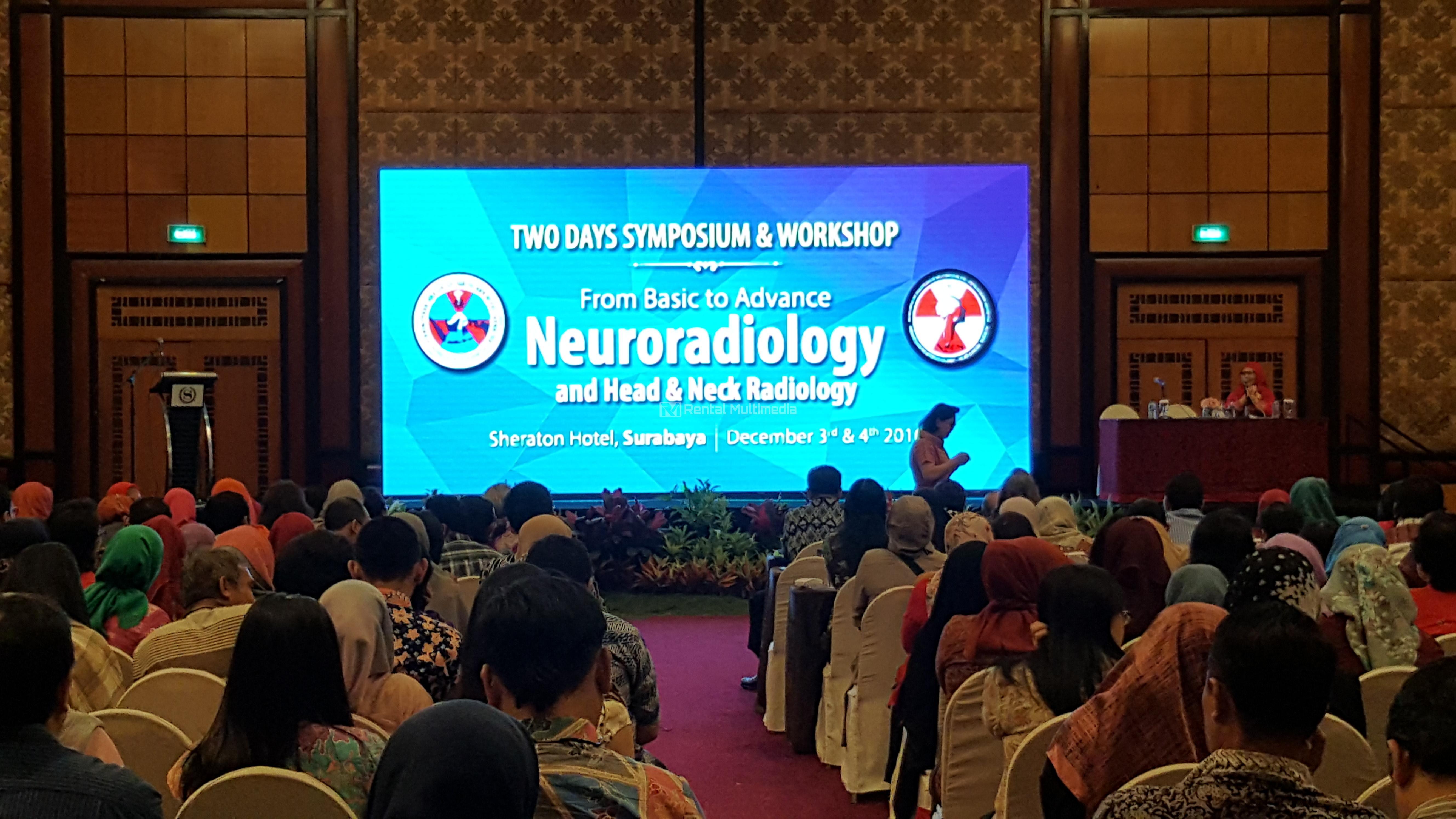 Rental Dan Sewa Led Videotron Surabaya Rental Multimedia Murah